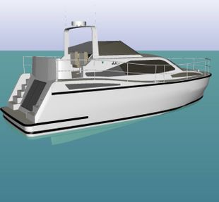 WestBoat 36'  (New for 2021/22