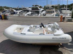 2010 Williams 285