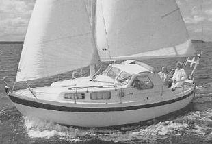 Wanted a GRP 23-26ft.Motor Sailer
