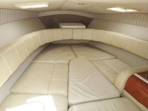 Formula 260 SS  - Interior