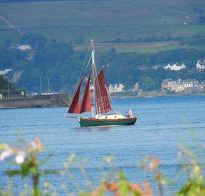 Swift sailing