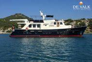2008 Delfino 65