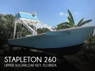 1973 Stapleton 260
