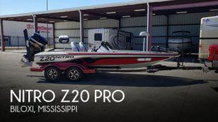 2016 Nitro Z20 Pro