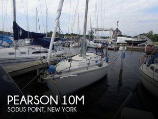 1978 Pearson 10M