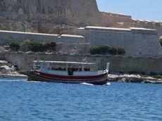 16.6 Latini Boat