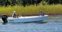 Quicksilver Captur 440 Fish
