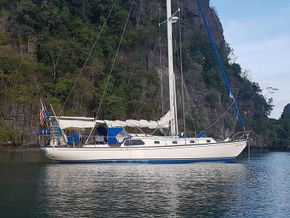 Islander 44 for sale in Malaysia