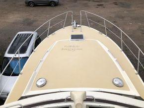 Birchwood Motor Yachts President 37 With Flybridge - Coachroof/Wheelhouse
