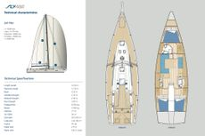 Plans of Sly 48C