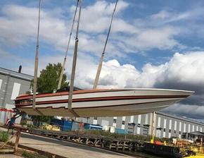 Carine Yachts  - Luxury Yacht Brokerage | Cigarette 46 Rider XP 2010 | Photo 4