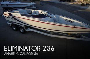 1997 Eliminator 236 Eagle XP