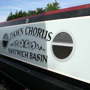Dawn Chorus 8% (4 week) Share