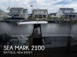2000 Sea Mark 2100