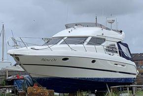 Cranchi 40 Atlantique - Ashore