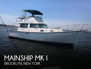 1978 Mainship MK I