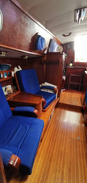 Islander 44 yacht for sale in Langkawi, Malaysia