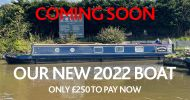 New 2022 Share boat