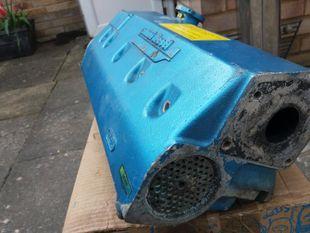 Nani Diesel 85 hp Heat Exchanger used
