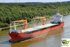 143m / Multi Purpose Vessel / General Cargo Ship for Sale / #1068226