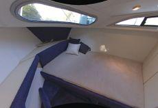 Sheerline 820 Aft Cockpit Cabin