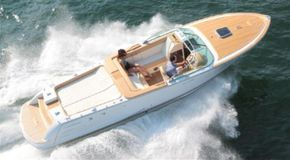 16 Sisterboat