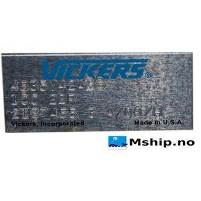 Eaton Vickers 4535V42A38-1CC22R