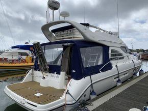Cranchi 40 Atlantique - Stern