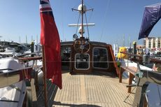 Restored Ocean Pirate
