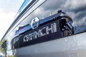 Cranchi E26 Classic
