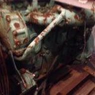 Used4-71 Detroit Diesel Engine