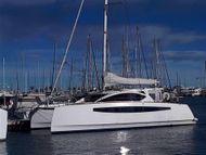 2019 C-Catamarans C-CAT 37