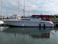 1990 Sea Ray Sundancer 420