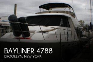 1995 Bayliner 4788