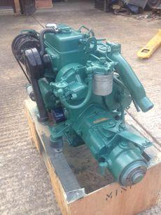 Volvo Penta MD7a 13.5hp Marine Diesel Engine