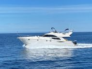 Fairline Phantom 50 Mk2 Well Maintained