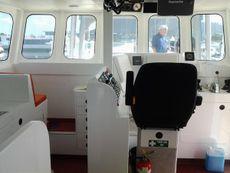 14.55 mtr Fishing Boat