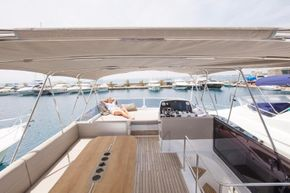 Sealine F530 - Flybridge