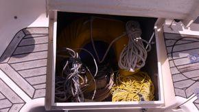 side locker