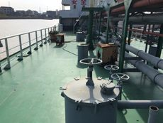 New Build Product Tanker