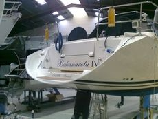 2004 DUFOUR 385 GRAND LARGE