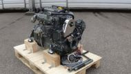 YANMAR 3QM30H with KH18 Ratio 2.03