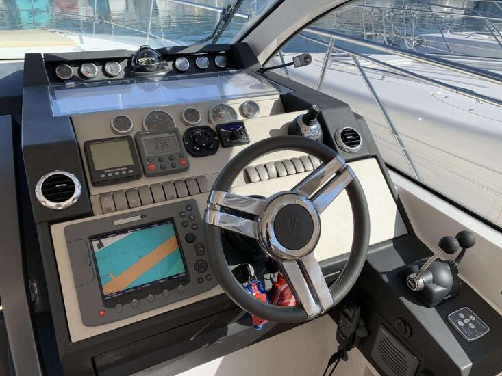 2009 Fairline Targa 44 GT IPS