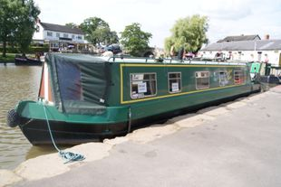 BOATS REQUIRED FOR BROKERAGE