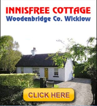 """INNISFREE COTTAGE"""
