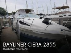 1997 Bayliner Ciera 2855
