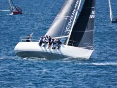 BENETEAU FIRST 31.7  An excellent example!