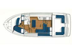 Viki 28 Pilot Floor Plan