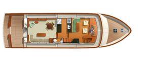 Main Deck arrangement