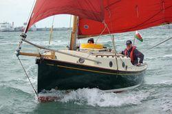 Norfolk Gypsy No 96